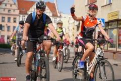 Rajd rowerowy szlakiem przygody 12