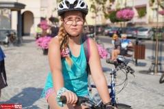 Rajd rowerowy szlakiem przygody 17