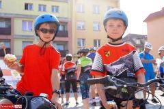 Rajd rowerowy szlakiem przygody 18