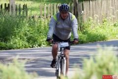 Rajd rowerowy Žacléř - Łupki 02