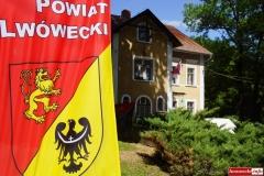 Rajd rowerowy Žacléř - Łupki 04