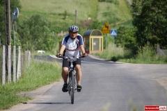 Rajd rowerowy Žacléř - Łupki 09