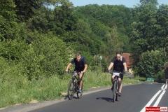Rajd rowerowy Žacléř - Łupki 10