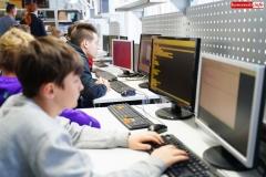 Regionalne Centrum Kształcenia Informatycznego w ZSE-T w Rakowicach Wielkich 03