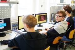 Regionalne Centrum Kształcenia Informatycznego w ZSE-T w Rakowicach Wielkich 06