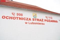 Najpiiękniejsza remiza w Polsce - OSP KSRG Lubomierz 08