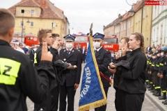 Najpiiękniejsza remiza w Polsce - OSP KSRG Lubomierz 37