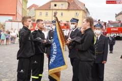 Najpiiękniejsza remiza w Polsce - OSP KSRG Lubomierz 38
