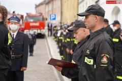 Najpiiękniejsza remiza w Polsce - OSP KSRG Lubomierz 39