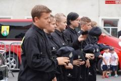 Najpiiękniejsza remiza w Polsce - OSP KSRG Lubomierz 40