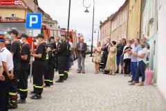 Najpiiękniejsza remiza w Polsce - OSP KSRG Lubomierz 47