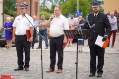 Najpiiękniejsza remiza w Polsce - OSP KSRG Lubomierz 49