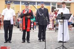 Najpiiękniejsza remiza w Polsce - OSP KSRG Lubomierz 53