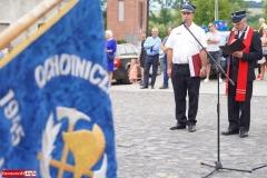 Najpiiękniejsza remiza w Polsce - OSP KSRG Lubomierz 54
