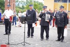 Najpiiękniejsza remiza w Polsce - OSP KSRG Lubomierz 56