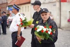 Najpiiękniejsza remiza w Polsce - OSP KSRG Lubomierz 68