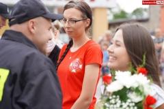 Najpiiękniejsza remiza w Polsce - OSP KSRG Lubomierz 69