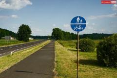 Remont-sciezki-pieszo-rowerowej-Lwowek-Slaski-Mojesz-2