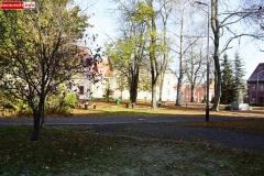 Lubomierz Rewitalizacja parku miejskiego 04