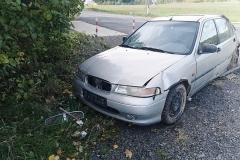 Rover 420D 4