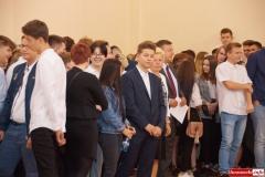 Rozpoczęcie roku w ZSOiZ Lwówek Śląski 2019 04