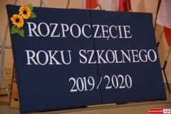 Rozpoczęcie roku w ZSOiZ Lwówek Śląski 2019 07