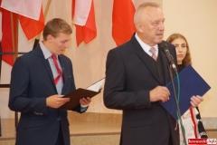 Rozpoczęcie roku w ZSOiZ Lwówek Śląski 2019 08