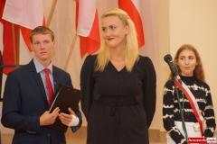 Rozpoczęcie roku w ZSOiZ Lwówek Śląski 2019 13