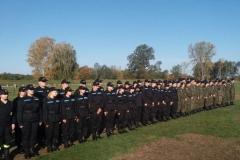 Rozpoczęli przygodę z mundurem 2