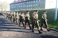 Rozpoczęli przygodę z mundurem 3