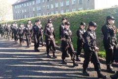 Rozpoczęli przygodę z mundurem 6