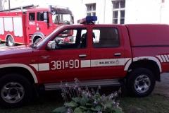 zawalenie budynku w Lubomierzu 16