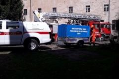 zawalenie budynku w Lubomierzu 17