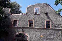 zawalenie budynku w Lubomierzu 7