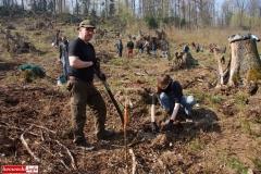 sadzenie lasu 51