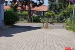 Lwówek Śląski ścieżka rowerowa Budowlanych - Wiejska 2