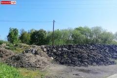 Gminne składowisko odpadów w Lwówku Śląskim 03