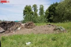 Gminne składowisko odpadów w Lwówku Śląskim 06