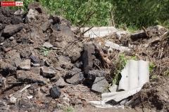 Gminne składowisko odpadów w Lwówku Śląskim 09