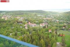 Sky Walk Świeradów Zdrój największa w Polsce ścieżka w chmurach 6