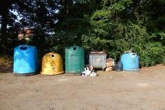 Gryfów Śląski śmieci niczyje 3