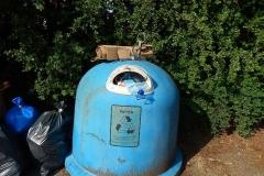 Gryfów Śląski śmieci niczyje 4