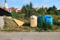 Gryfów Śląski śmieci niczyje 5