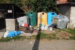 Gryfów Śląski śmieci niczyje 6