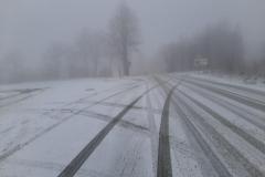 Zima w Świeradowie- Zdroju 2