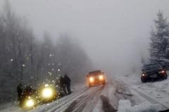 Zima w Świeradowie- Zdroju 3