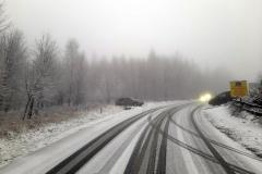 Zima w Świeradowie- Zdroju 5