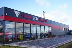 Solar Eco Energia Gryfów Śląski 28