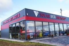 Solar Eco Energia Gryfów Śląski 29