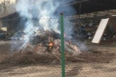 spalarnia odpadów we Wleniu 2